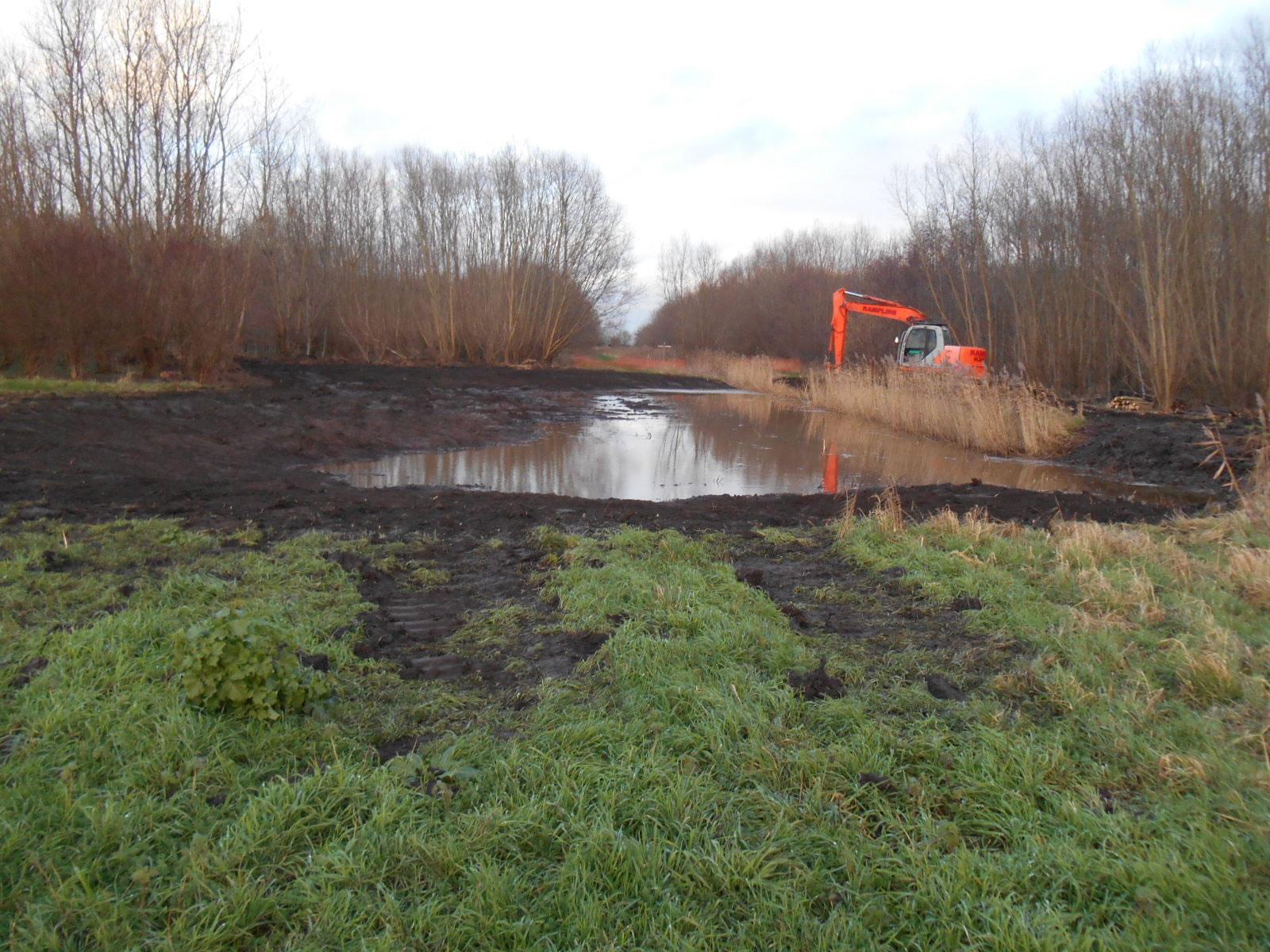 waterbeach environmental works