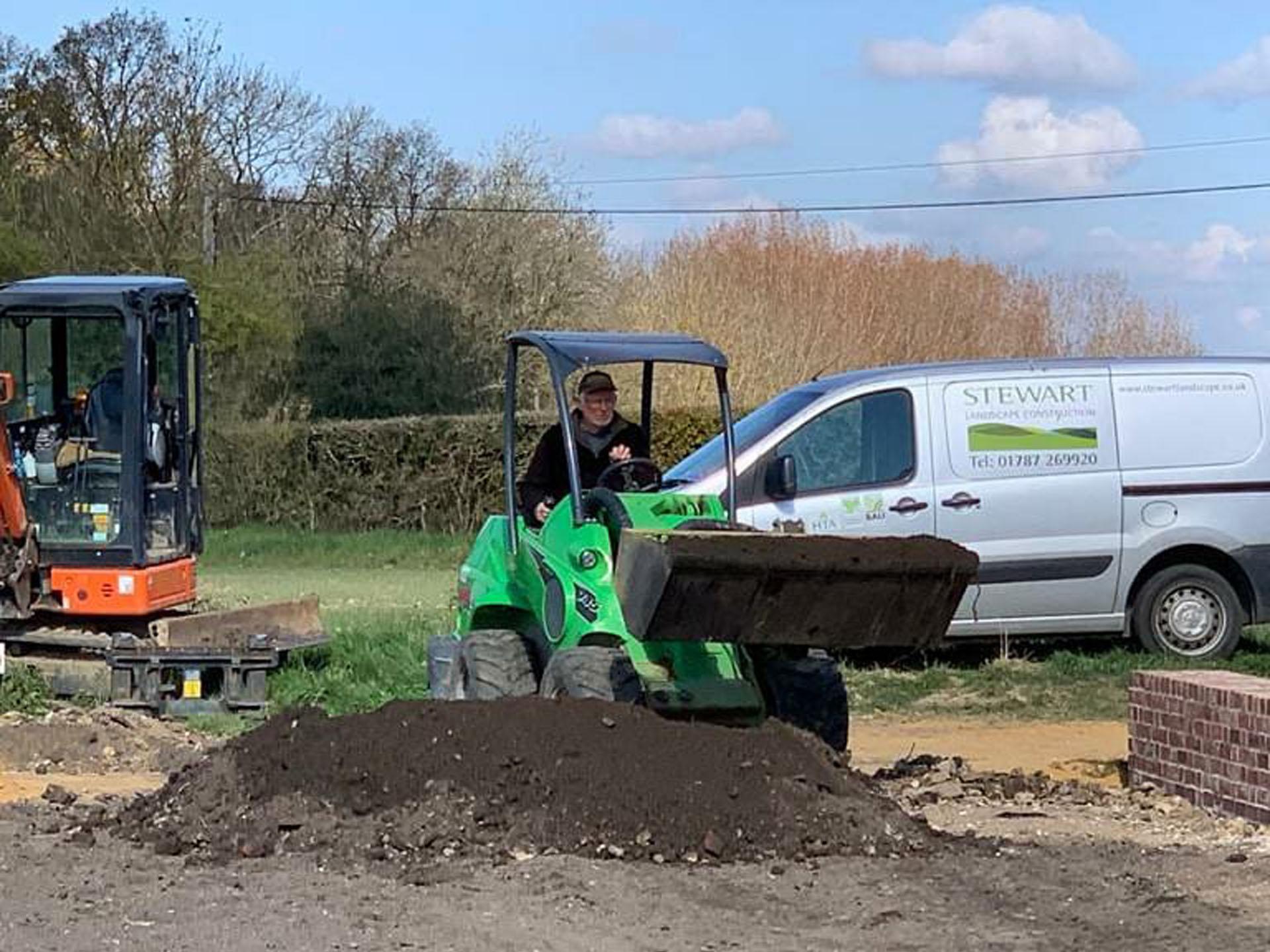 Team - Preparing Ground Cropped